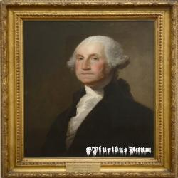 E Pluribus Unum - George Washington - The Traitor