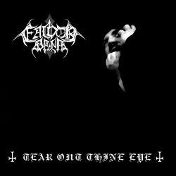 Ealdor Bana - Tear Out Thine Eye