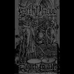 Earth Plague - Death to All!