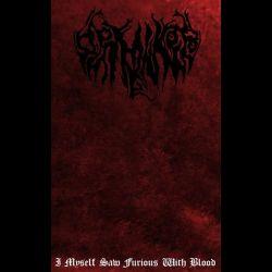 Earthenwomb - I Myself Saw Furious with Blood