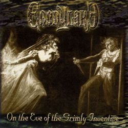 Ebonylake - On the Eve of the Grimly Inventive