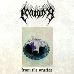 Ecatonia - From the Oracles