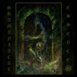 Review for Ecferus - Shamaniacal Essence