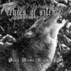 Echoes of Silence - Dead Winter Nights