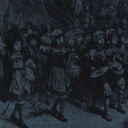 Echtra - A War for Wonder