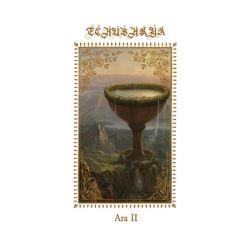 Echushkya - Ara II