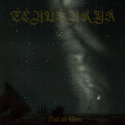 Echushkya - Dust and Ethers