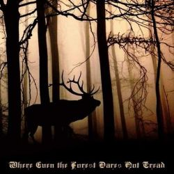 Ecksurcyst - Where Even the Forest Dares Not Tread
