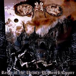 Review for Eclipse Eternal - Reign of the Unholy Blackened Empire