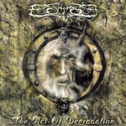 Review for Eclipse (POL) - The Act of Degradation
