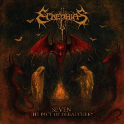 Review for Ecnephias - Seven (The Pact of Debauchery)