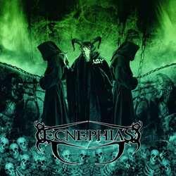 Ecnephias - Ways of Descention