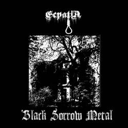 Ecpatia - Black Sorrow Metal