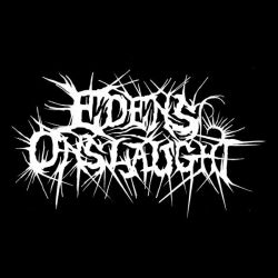 Eden's Onslaught - Dimension 9