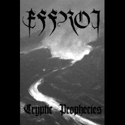 Effroi - Cryptic Prophecies