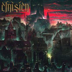 Efnisien - Worn by Sin
