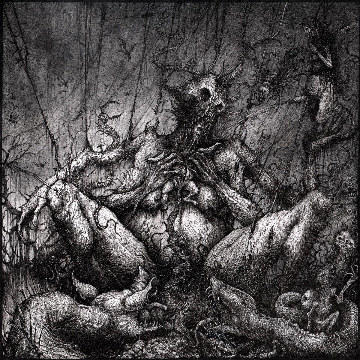 Eggs of Gomorrh - Outpregnate