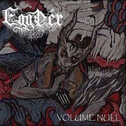 Reviews for Eggþér - Volume Null