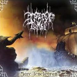 Egregor Tmy / Эгрегор Тьмы - Mare Tenebrarum