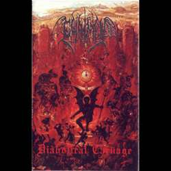 Ehrimen - Diabolical Carnage