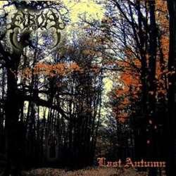 Eibon (HUN) - Last Autumn