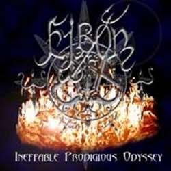 Eibon (SGP) - Ineffable Prodigious Odyssey