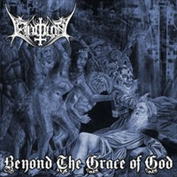 Eidölon (AUS) - Beyond the Grace of God