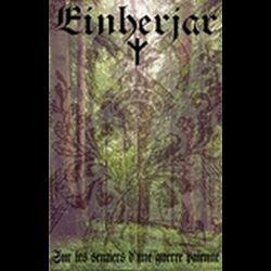 Einherjar - Sur les Sentiers d'une Guerre Païenne