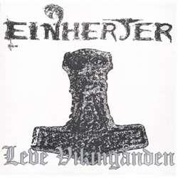 Reviews for Einherjer - Leve Vikingånden