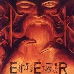 Einherjer - Odin Owns Ye All