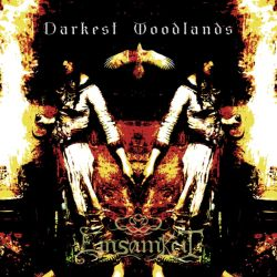 Einsamkeit - Darkest Woodlands