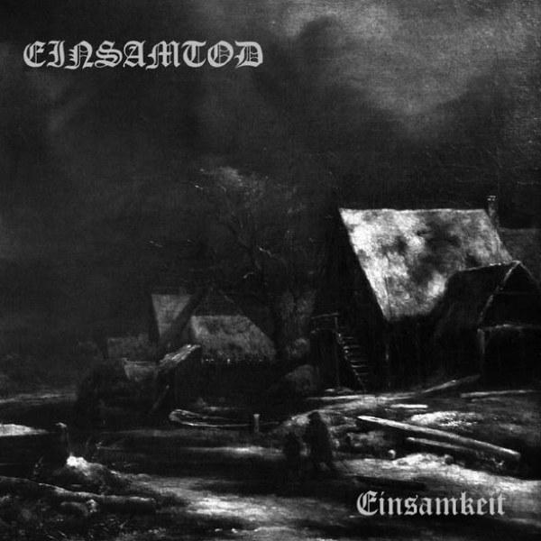 Review for Einsamtod - Einsamkeit