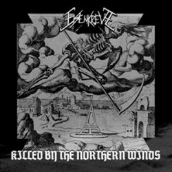 Eisenkreuz - Killed by the Northern Winds