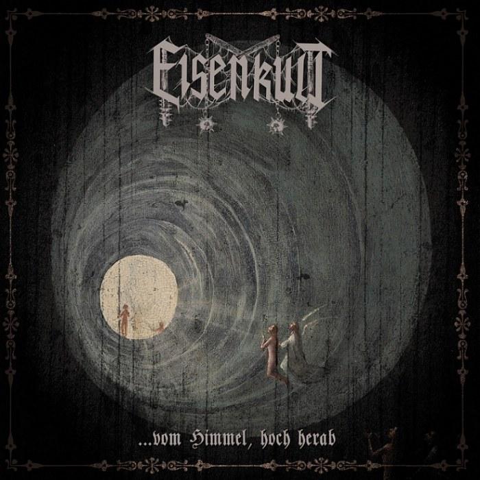 Reviews for Eisenkult - ...vom Himmel, hoch herab