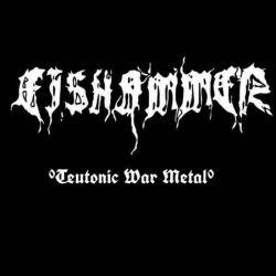 Eishammer - Teutonic War Metal