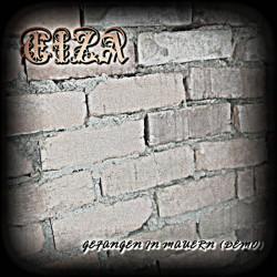Eiza - Gefangen in Mauern