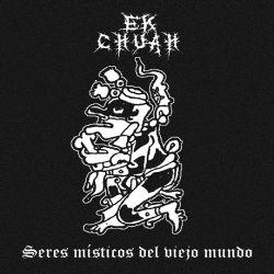 Reviews for Ek Chuah - Seres Místicos del Viejo Mundo