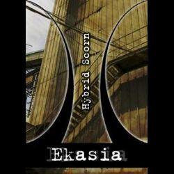 Ekasia - Hybrid Scorn