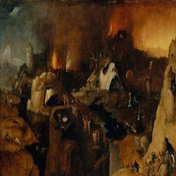 Ekelhaft - As Those in Sulphur / The Adversary