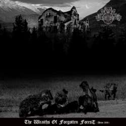 Review for Ekove Efrits - The Wraiths of Forgotten Forest