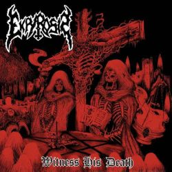 Ekpyrosis (ITA) - Witness His Death