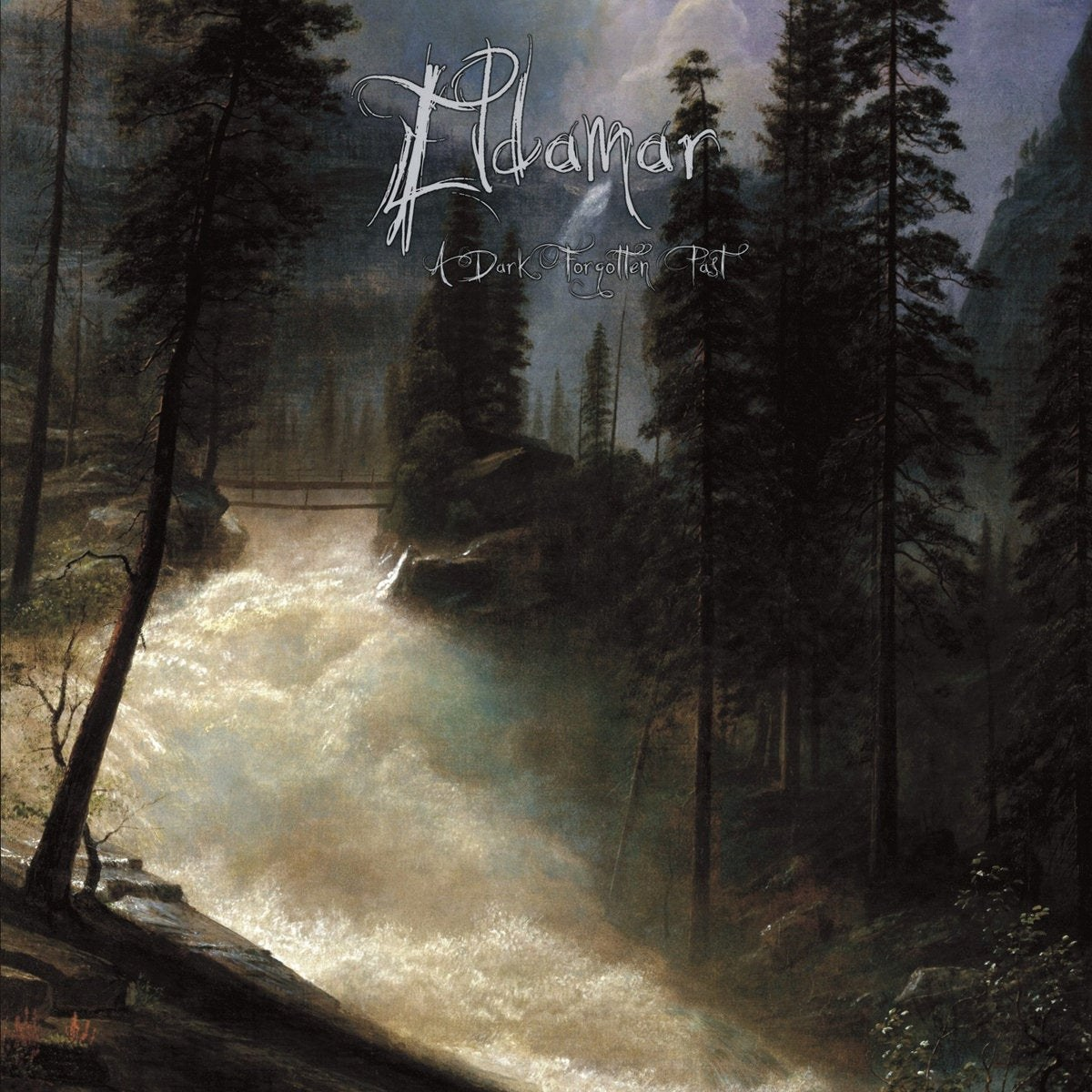 Reviews for Eldamar - A Dark Forgotten Past