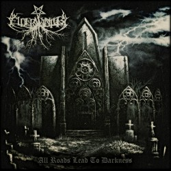 Reviews for Elderwinter - All Roads Lead to Darkness