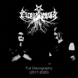 Reviews for Elderwinter - Full Discography (2017-2020)