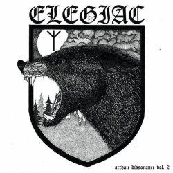 Reviews for Elegiac - Archaic Dissonance - Vol. II