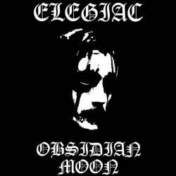 Reviews for Elegiac - Obsidian Moon