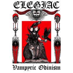 Reviews for Elegiac - Vampyric Odinism