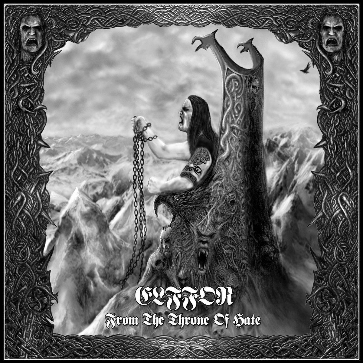 Review for Elffor - From the Throne of Hate (Alternate version)