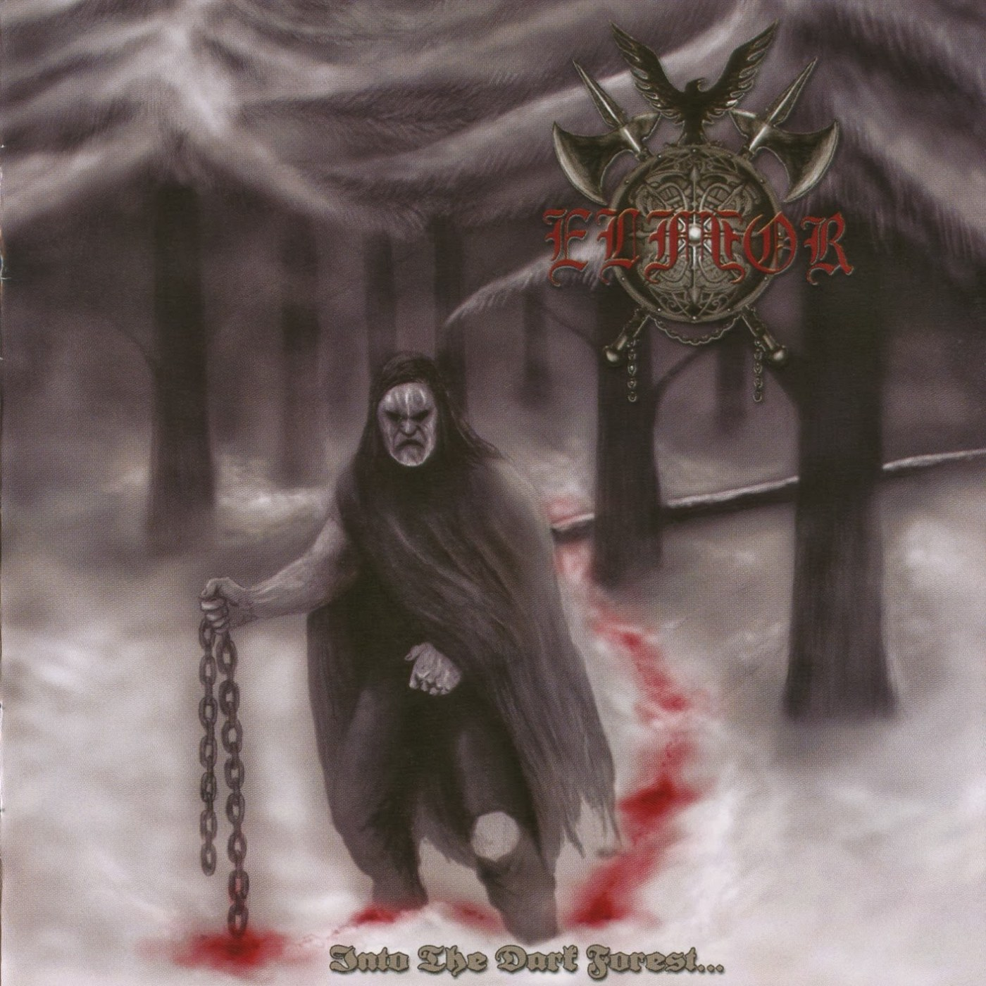 Review for Elffor - Into the Dark Forest... (Alternate version)