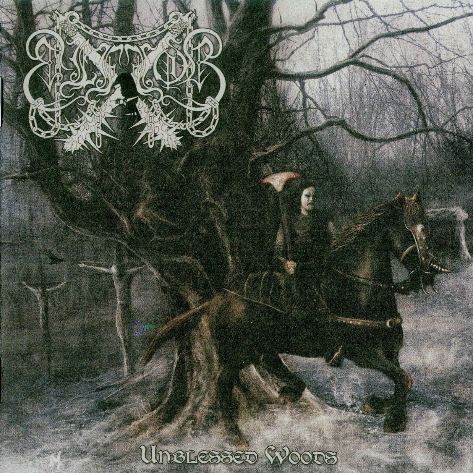 Review for Elffor - Unblessed Woods (Alternate version)